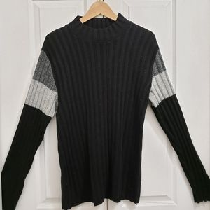 3/$20   Brody   Black Pullover Sweater